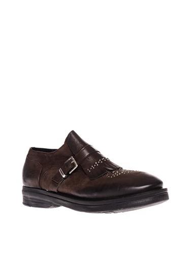 Greyder Ayakkabı Siyah